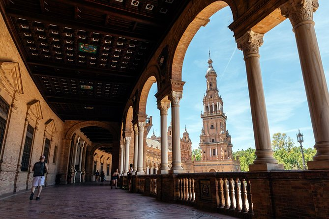 Monuments of Seville Private Tour: Alcazar & Cathedral Skip the Line photo 8