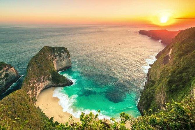 Beuty of Nusa Penida Island
