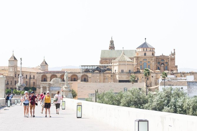3-Day Spain Tour: Madrid to Costa del Sol via Seville and Ronda