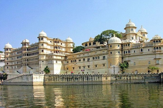 Private Day Trip to The Jain Temple, Ranakpur from Udaipur photo 4
