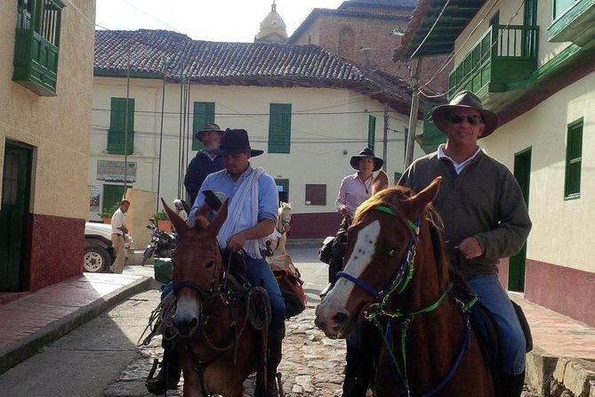 Casanare Ride - The Old Cattle Road Of Almeydas