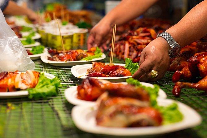 Hua Hin - Thai Cooking Course