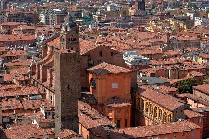 Bologna Full Day Private Tour