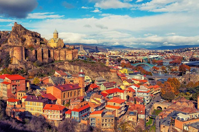 Day trip in Tbilisi