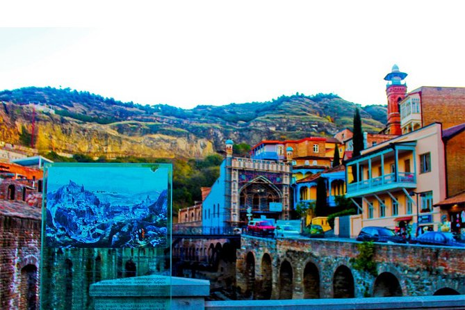 Half-day walking tour in Tbilisi photo 3