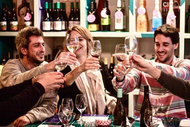 Secret Urban Wine Tours Barcelona w/ Private Tour Option