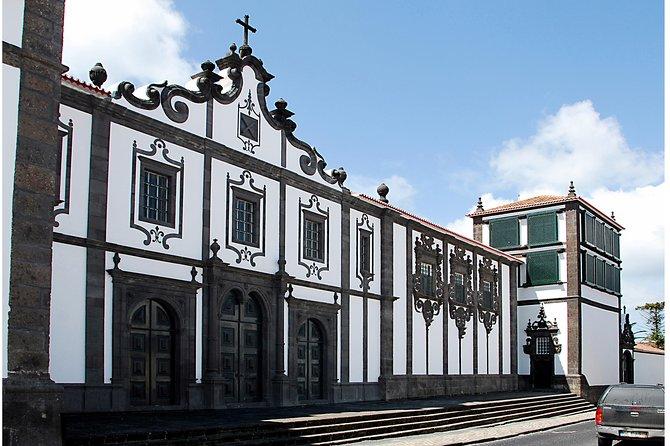 Ponta Delgada city tour(Half day)