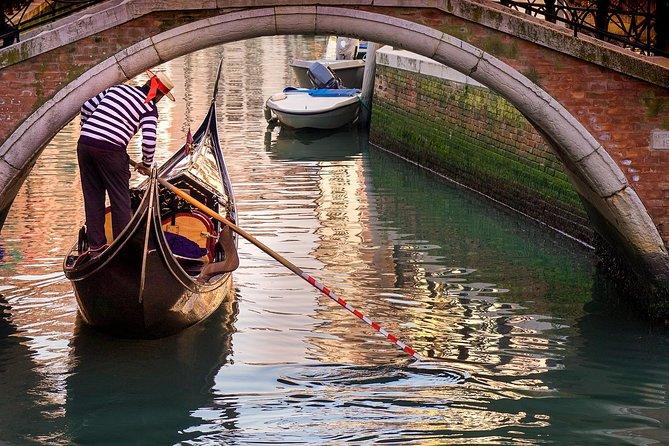 Public Tour: Ancient Traditions of Venice