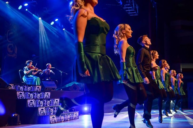 Experience A Magical Evening At Celtic Steps The Show Killarney photo 1