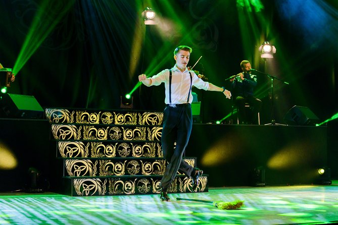 Experience A Magical Evening At Celtic Steps The Show Killarney photo 6