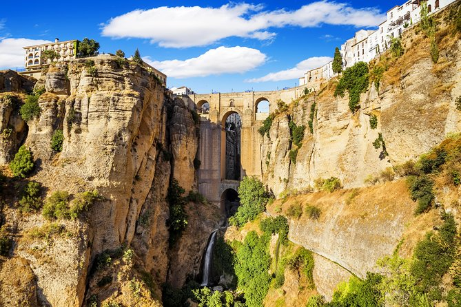 Private Tour to Ronda from Malaga