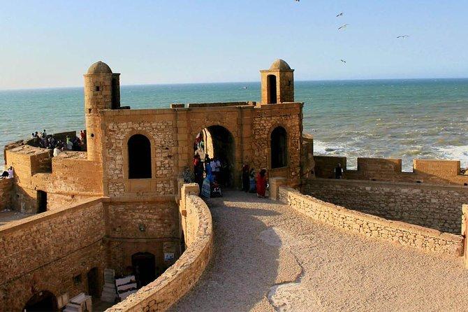 Marrakech: Shared day trip to Essaouira
