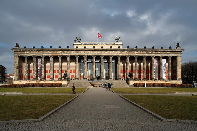 The Berlin Pass Including Entry to Over 60 Top Attractions photo 9