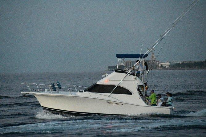 GettinFishy Sportfishing, Dock & Dine, Scenic Cruises & More! Image