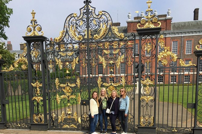 London Private Tour A Tale of Two Cities