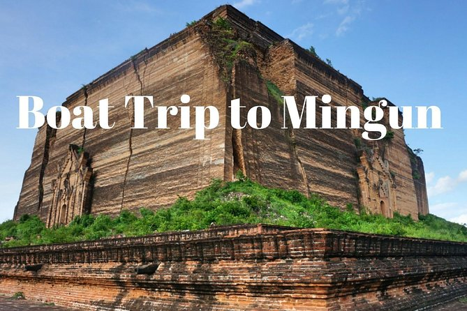 Private Half-Day Mingun Excursion