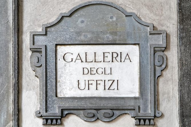 Florence Uffizi Tour for Beginners photo 6