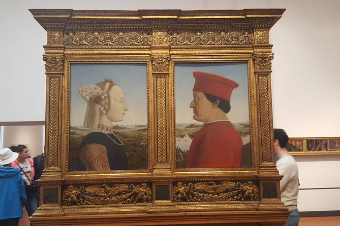 Florence Uffizi Tour for Beginners photo 4
