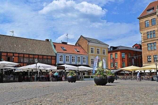 Malmö Self-Guided Walk Tour