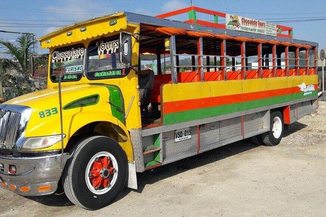 city tours in Cartagena