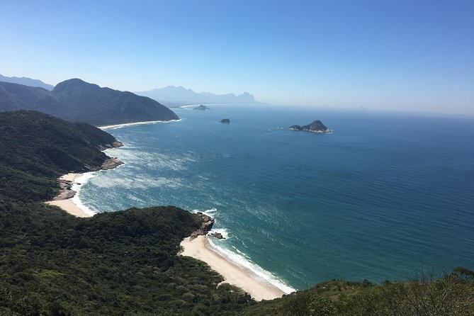 Private Hiking Tour to Wild Beaches - by OIR Aventura