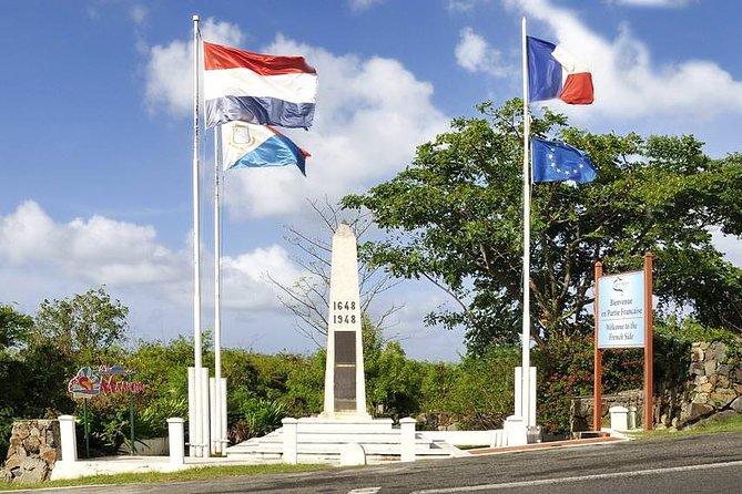 Great Historic Tour Of St Maarten