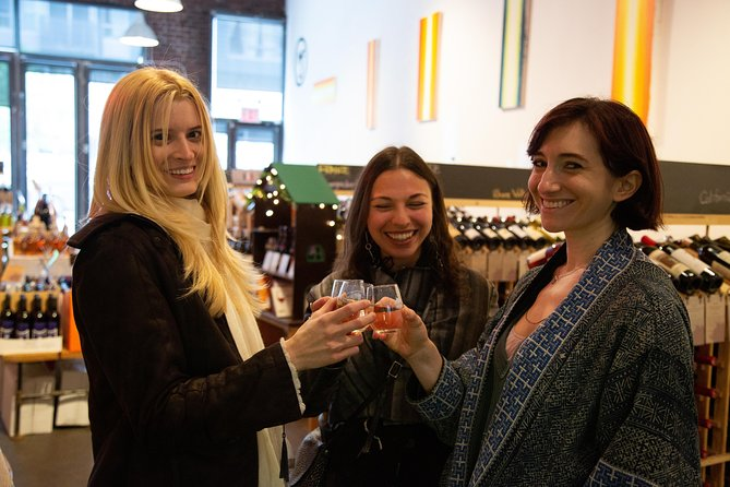 Brooklyn Sustainable Food & Fashion Walking Tour, with Tastings
