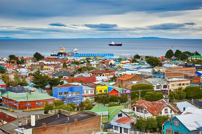 Private Cruise Shore Excursion From Punta Arenas: Cultural & Historical Tour