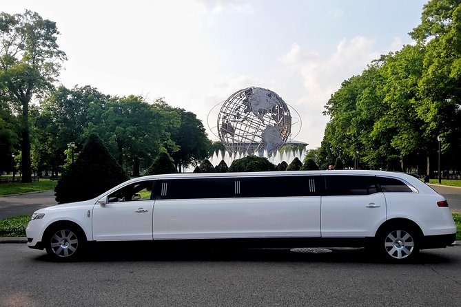 Airport Limousine Transfer one-way - John F Kennedy Airport - Lincoln MKT