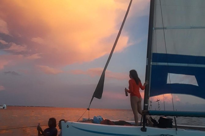 Private Sailing Adventure in Miami's Biscayne Bay