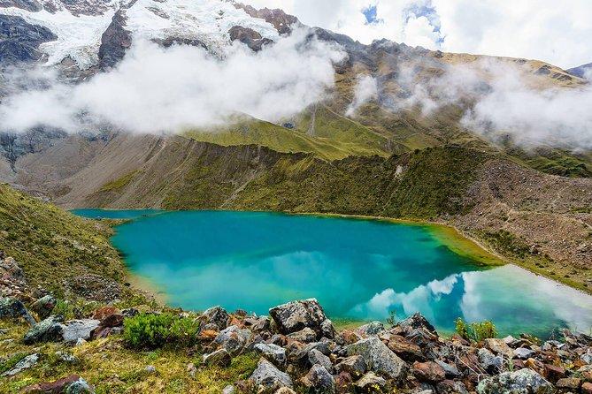 Full Day Humantay Lake