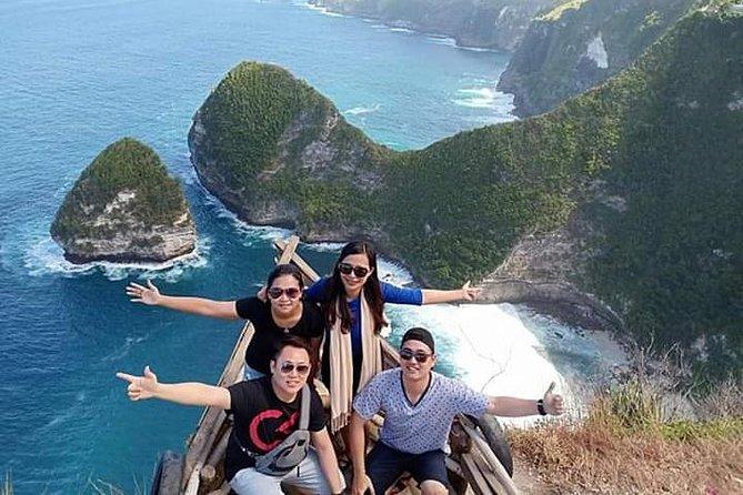 Nusa Penida Private Driver Day Charter - Free WiFi