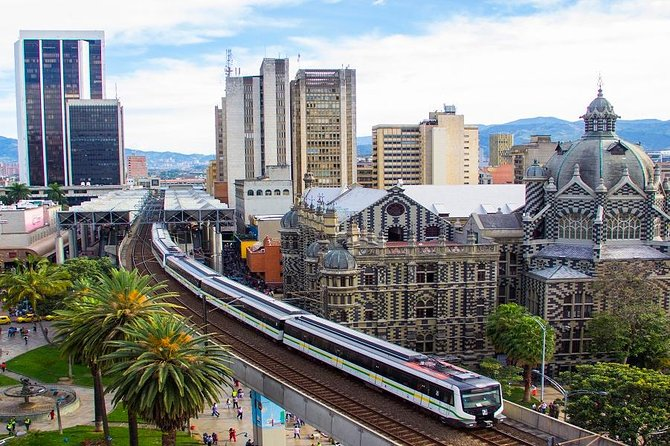 Private City Tour in Medellin: An off-the-beaten-path Experience