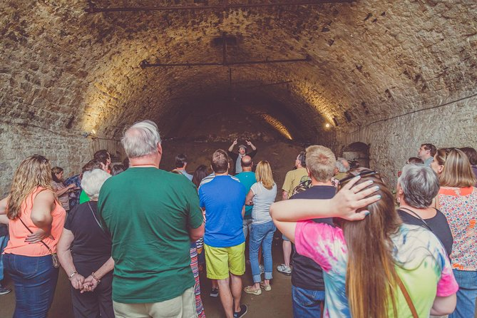 Ultimate Queen City Underground Tour