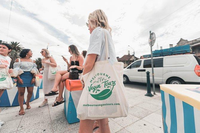Vegan By the Beach, St Kilda Vegan Food Tour
