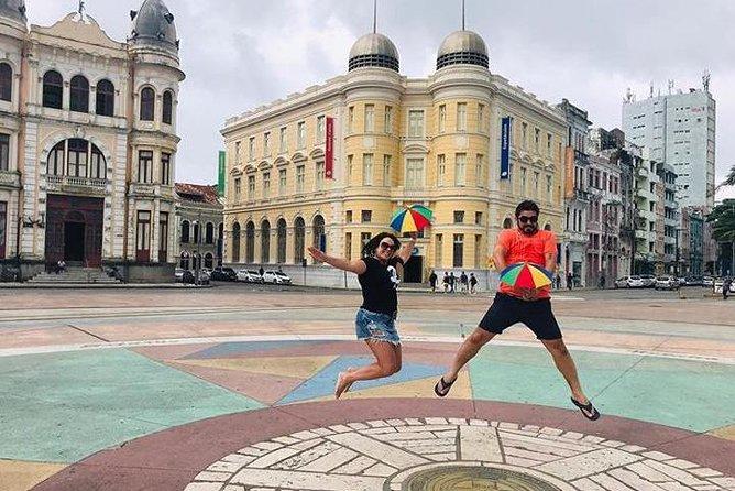 City Tour Recife e Olinda