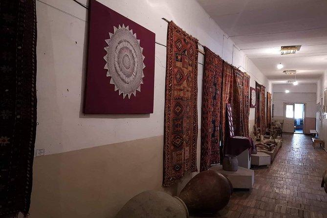 Gavar Museum