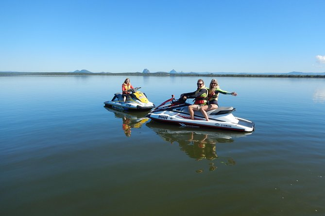 Sunshine Coast Jetski Epic