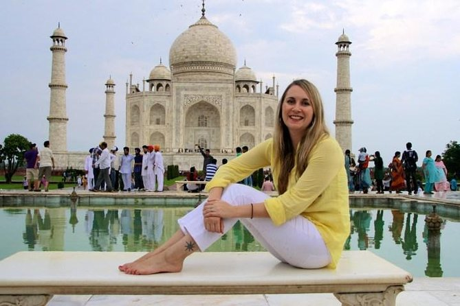 2 Days India's Golden Triangle Tour - 2021