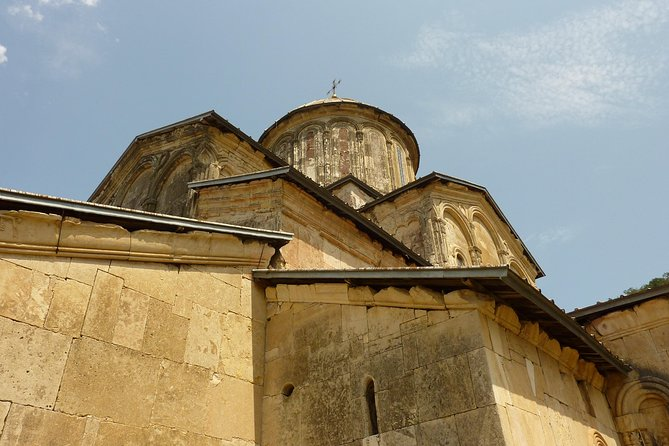 Day tour from Kutaisi