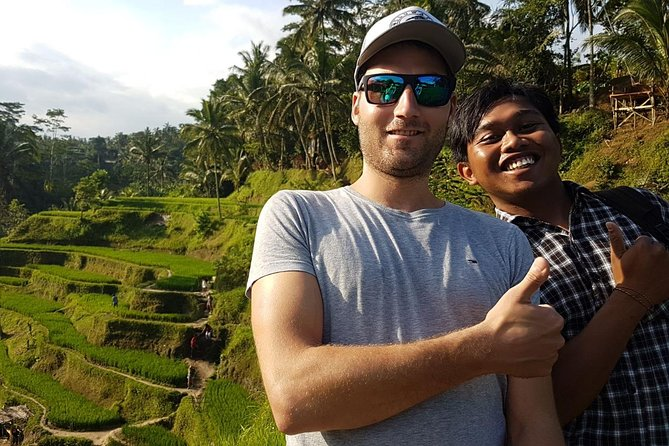 Ubud culture & Nature Tour photo 7