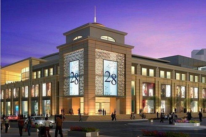 Baku: Daily Shopping Tour