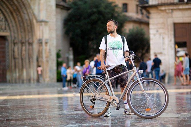 Grand City Private Bike Tour