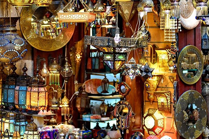 Private Half Day Tour to Islamic Cairo, Al-Muez, & El-khalili Tourist Bazaar photo 11