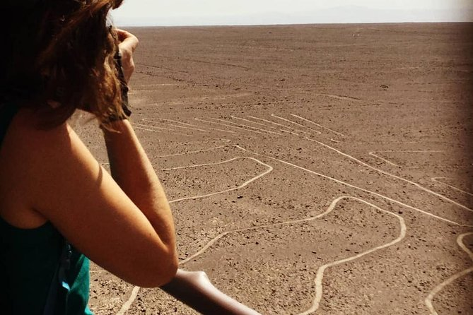 Amazing land tour to see Palpa and Nazca lines