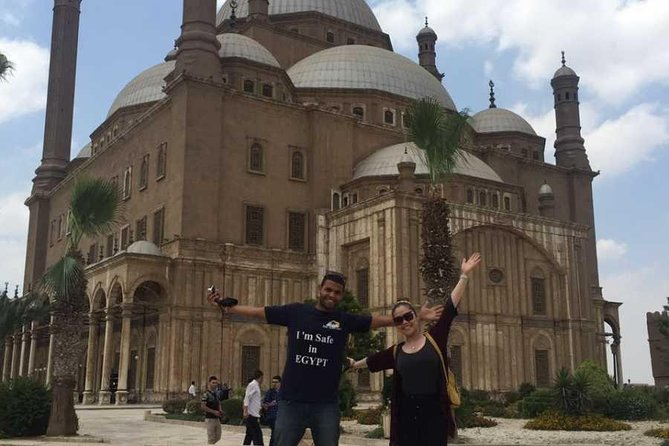 Private 3 Days 2 Nights Visiting Cairo Highlights