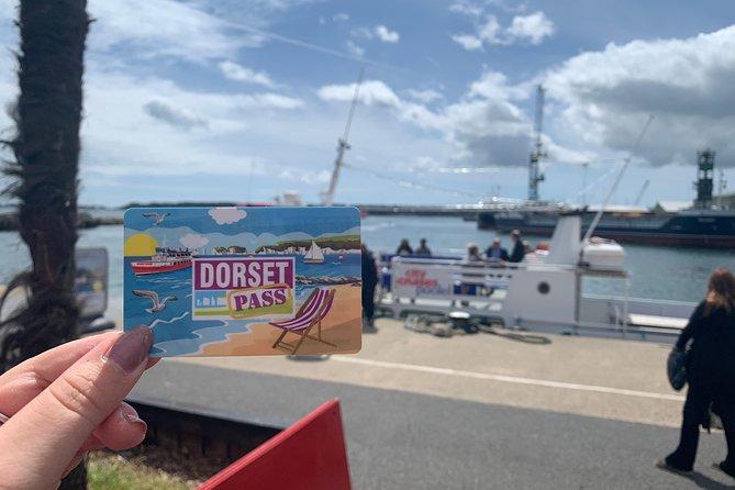 Dorset Pass - 2 Day Pass