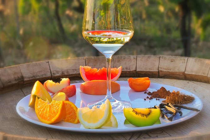Wine Tour with Wine Tasting in Siena
