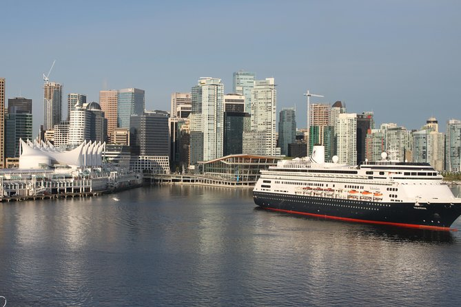 Private Transfer, Vancouver, BC to Vancouver Cruise Ship Terminal, VIP SUV