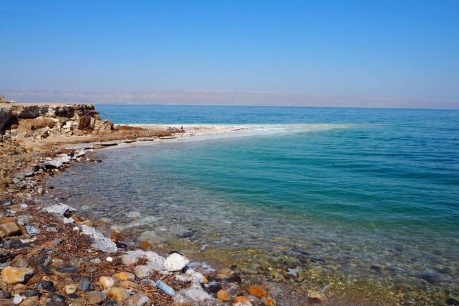 Bethlehem & Dead Sea Full-Day Tour